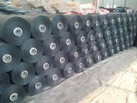 pp woven fabric ground cover wed mat silt fene