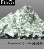 REO ( Rare Earth Oxide )