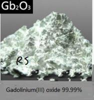 Gadolinium(III) oxide, Gd2O3, 99.99%