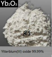 Ytterbium(III) oxide, Yb2O3, 99.99%