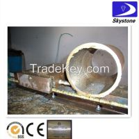 Diamond wires for steel/Iron cutting