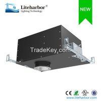 3.5 inch COB LED Adjustable Recessed Downlight
