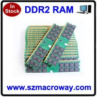 Desktop DDR2 RAM 2GB