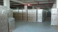 Shenzhen bonded warehousing and transportation service