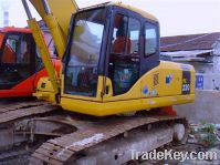 Used K O M A T S U Machinery for sale