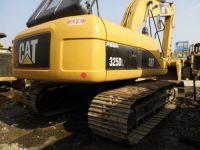Used CAT 325DL Excavator for sale