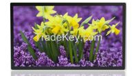 Commercial Grade IR Multi-touch LED Monitor.