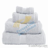 Bath Towel (Institutional)