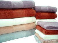 Bath Towel (Dyed)