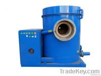 New model water circulating  biomass sawdust burner