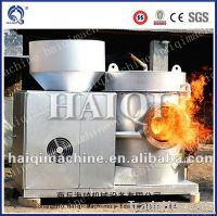 New model energy saving  biomass pellet  burner