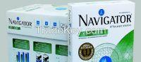 Original  Navigator ,PaperOne A4 paper one 80 gsm 70 gram Copy