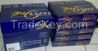 PAPER ONE,XEROX,DOUBLE A COPY PAPERS FOR SALE