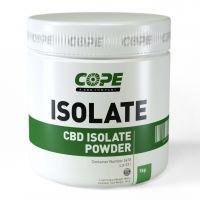BEST CBD Isolate 99%+ Pure Crystal/CBD Isolate Powder