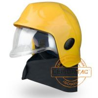 XFK-04 Fire Fighting Helmet