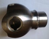 casting forgings machined  part