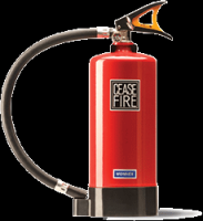 CeaseFire ABC MAP90-Fire Extinguishers