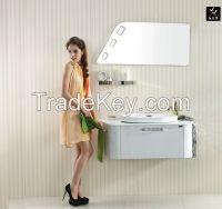 Modern Stainless Steel Bathroom Furniture