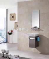 2016 Modern Stainless Steel Bathroom Vanity