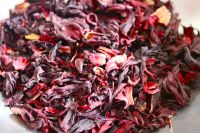 High Quality Dried Hibiscus Flower from Nigeria