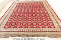 Afghan carpets and rugs