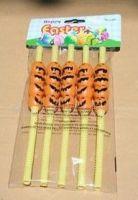Halloween straws festival supplies