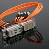 Rectangular Connector