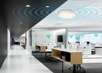 300Mbps Wireless N Ceiling