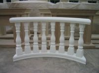balustrade,fence,and other decorative materials