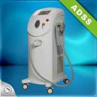 808nm diode laser fast hair removal machine