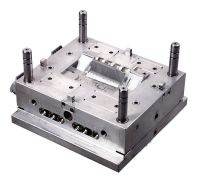 high quality customerized plastic injection mould