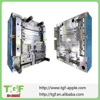 plastic injection mould for various products
