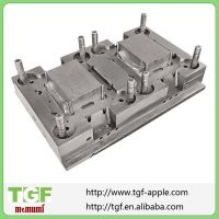 Top Injection Mold Factory