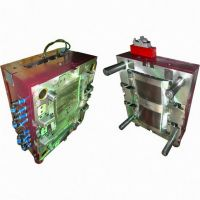 Plastic Injection Mould with Excellent Design