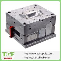 Injection Mould Design According to Customer Product Drawing or Sample