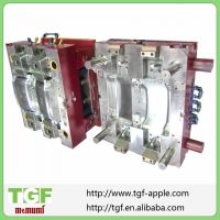 High Precision Plastic Injection Moulding