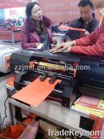 plateless digital hot foil stamping machine ADL-330B