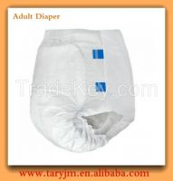 Incontinence hospital medical adult diapers/nappies