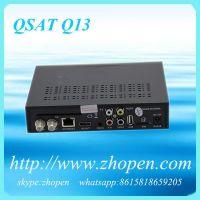Best Q-SAT Q13 GPRS Receiver