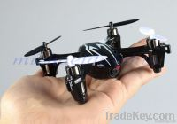 FY-310B 2.4G 4CH RC Quadcopter With Camera RTF Same AS Hubsan H107C