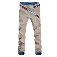 men pants casual trousers