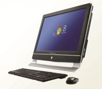 18.5 inch ALL IN ONE PC