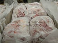 Fresh Frozen Boneless Buffalo Meat