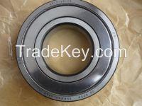 ball bearings manufacture