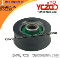 hot sale V groove nylon window roller