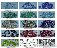 Colorful Glass Beads For Decoration