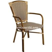 High Quality Bamboo Chair For commercial outdoor furniture