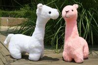 plush animal sheep toy