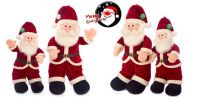 Christmas Santa Plush Toy