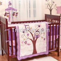 best quality China infant bedding set